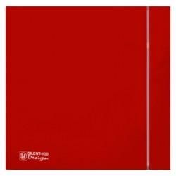 Ventil. salle de bain 4C red