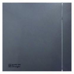 Ventil. salle de bain 4C grey