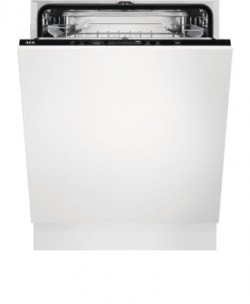 Lave-vaisselle compl. intégr. 60cm A++