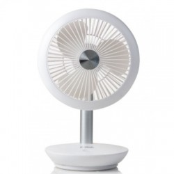 Ventilateur 4 vitesses 90°