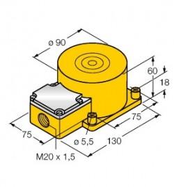 Ni50-K90SR-Y1