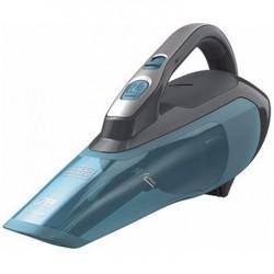 Ramasse-miettes Wet&Dry 10.8V antr/bleu