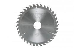 Lame scie circulaire bois 185 x 30mm 18D