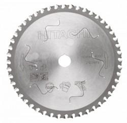 Lame scie circulaire alu 190 x 30mm, 54D