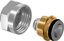 UNI-X compr. adap. MLC BEGEMAC 16-M24