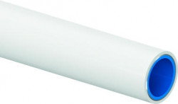 UNI PIPE PLUS WHITE 32X3,0 50M