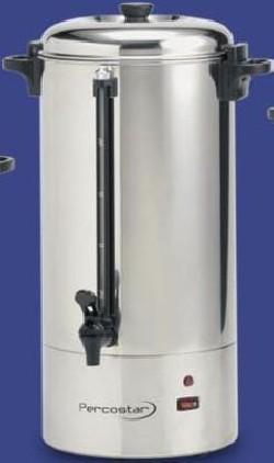 Percolateur 40-50 T 1500W