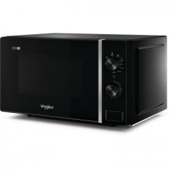 Micro-ondes grill 20L 700W Noir