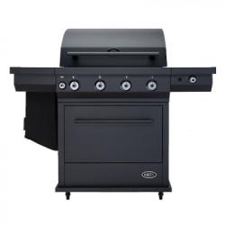 Maggiore outdoor kitchen gaz antracite