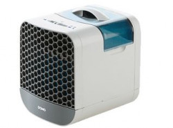 Air cooler mini 0,6l blanc