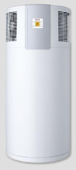 Pàc pr eau sanitaire 220L ELECTRONIC