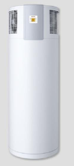 Pàc pr eau sanitaire 300L ELECTRONIC