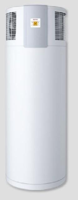 Chauffe-eaux thermodyn.SHP-A 300 X Plus