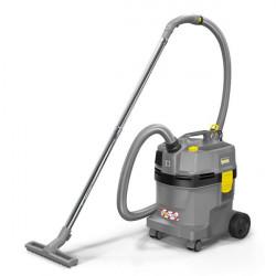 Karcher, l'aspirateur eau & poussières