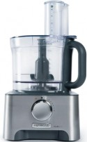 Foodprocessor MultiPro Classic argent