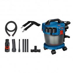 Aspirateur sans fil GAS 18 V-10 L (body)