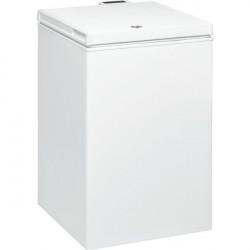 Surgélateur coffre 102l A+ Blanc