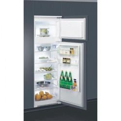 Réfrigérateur combi encastrable 191/48L
