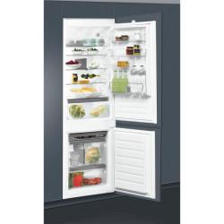 Réfrigérateur combi encastrable 194/79L