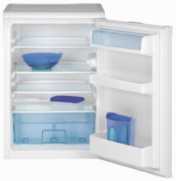 Réfrigérateur modèle table 135lt   A+
