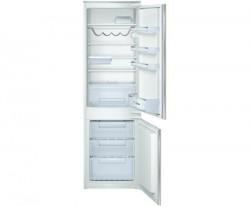 Réfrigérateur Combi Bottom int 199+68L