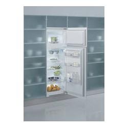 Refrigerateur combi int. double porte