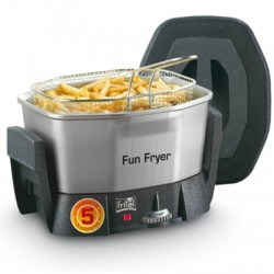 Friteuse Fun Fryer