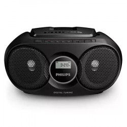 Soundmachine CD - FM - noir