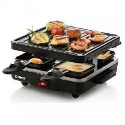Raclette grill  Just us
