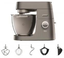 Robot cuisine Chef titanium