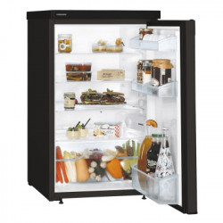 Réfrigér de table 136L 50x85cm A+ noir