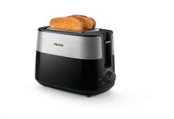 HD2516/90 DAILY METAL TOASTER (PROJECT A