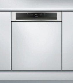 Lave-vaisselle Intégrable A+AA inox