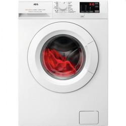 Lave-linge séchante 6000 Serie