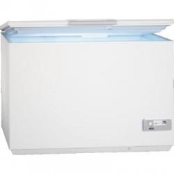 Surgélateur coffre 87x119cm A+++ blanc