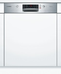 Lave-vaisselle int. 60cm A+A inox