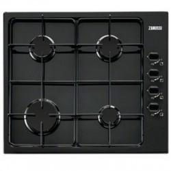 Table de cuisson au gaz 58cm noir