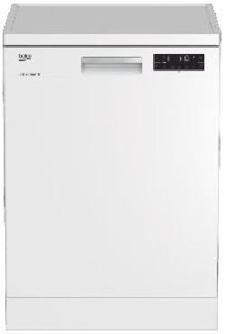Lave-vaisselle pose libre Blanc A++A
