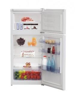 Réfrigérateur deux portes 176L A+ Blanc