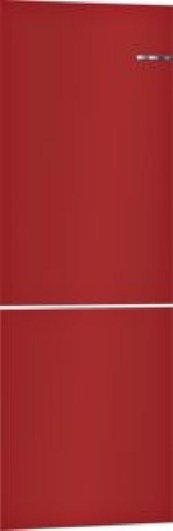 Vario Style clipdoor Rouge cerise