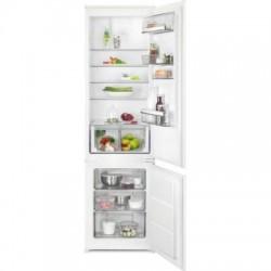 Réfrigérateur Combi-bottom 190cm A++