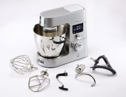 Robot cuisine Cooking Chef 1500W, LCD