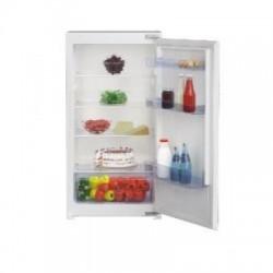 Réfrigérateur intégrable 156l