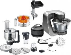 Robot de cuisine compacte 1000W