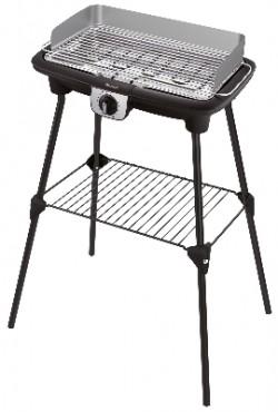 BBQ Easy Grill XXL Pieds