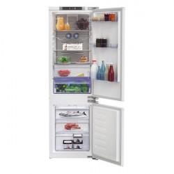 Réfrigérateur combi bottom intégrable