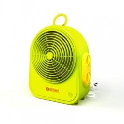 Ventiloconvecteur 2000W vert limon