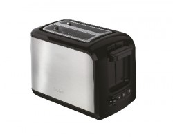 Toaster Express 3 silver/black