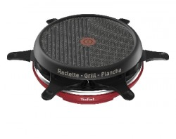 Raclette Colormania rouge