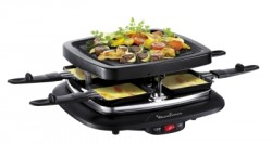 Raclette Cube 4 pers